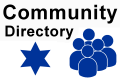 Wheatbelt South Community Directory